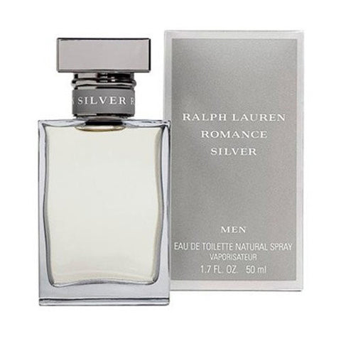 Romance Silver by Ralph Lauren - Luxury Perfumes Inc. -