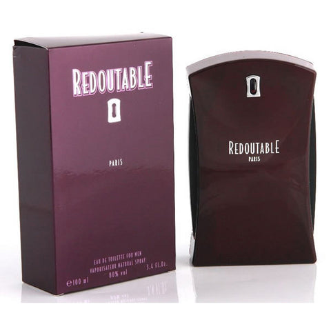 Redoutable by Viviane Vendelle - Luxury Perfumes Inc. -