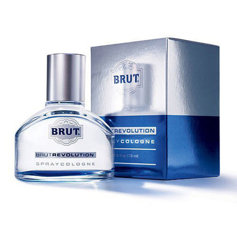 Brut Revolution by Brut - Luxury Perfumes Inc. -