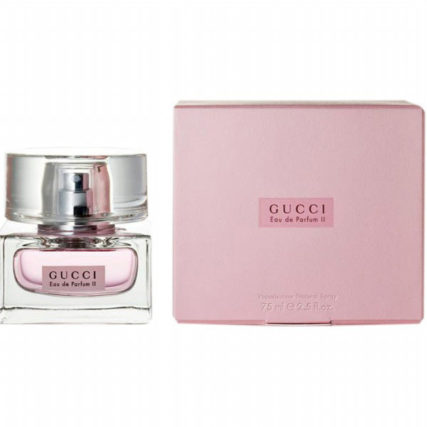 Gucci Ii Pink By Gucci Luxury Perfumes Inc