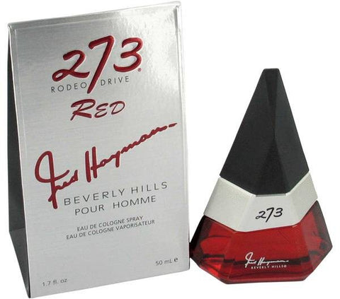 273 Red by Fred Hayman - Luxury Perfumes Inc. -