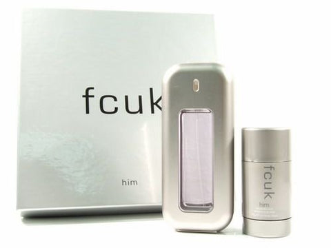 FCUK Gift Set by Fcuk