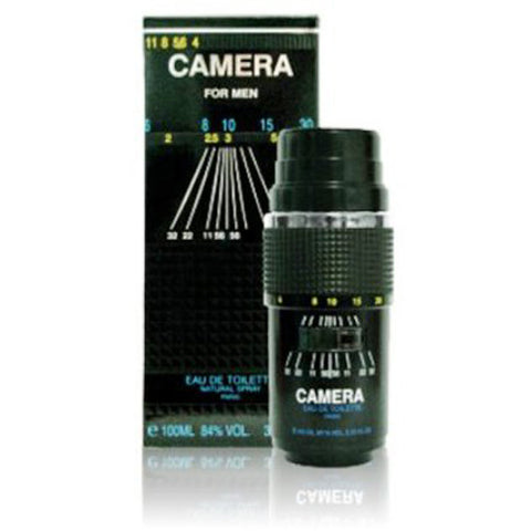 Camera by Max Deville - Luxury Perfumes Inc. -