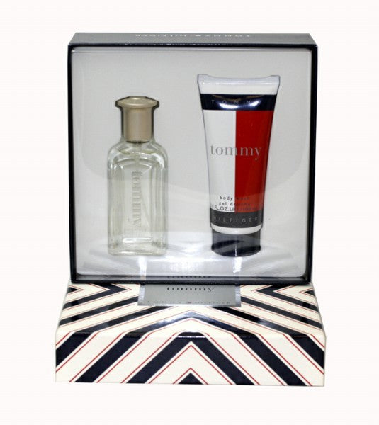 Tommy Hilfiger Gift Set by Tommy Hilfiger - Luxury Perfumes Inc. -