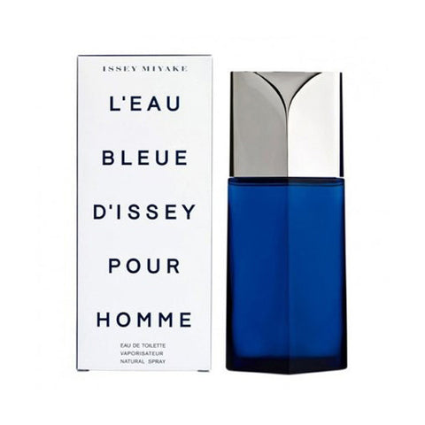 L'Eau Bleue d'Issey Pour Homme by Issey Miyake - Luxury Perfumes Inc. -