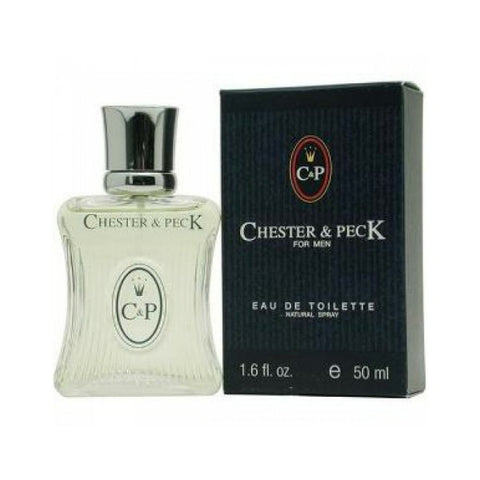 Chester & Peck by Carlo Corinto - Luxury Perfumes Inc. -
