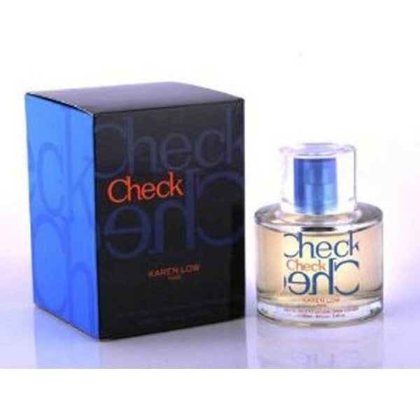 Check by Karen Low - Luxury Perfumes Inc. -
