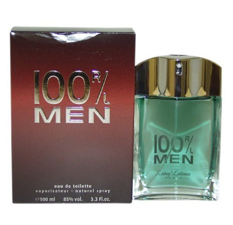 100 RL Men by Remy Latour - Luxury Perfumes Inc. -