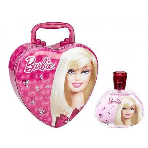 Barbie Gift Set by Barbie - Luxury Perfumes Inc. -