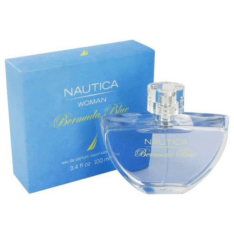 Bermuda Blue by Nautica - Luxury Perfumes Inc. -
