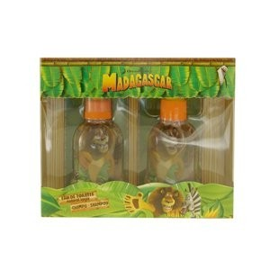 Madagascar Gift Set by Dreamworks