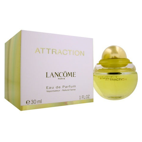 Attraction by Lancome - Luxury Perfumes Inc. -