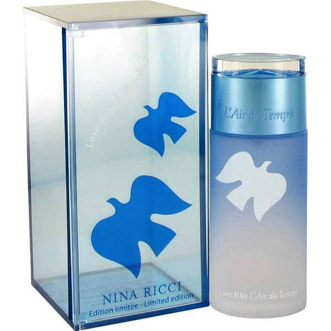 Love Fills L'Air du Temps by Nina Ricci