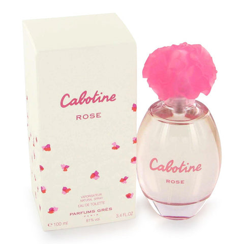 Cabotine Rose by Gres