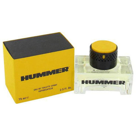 Hummer by Hummer - Luxury Perfumes Inc. -