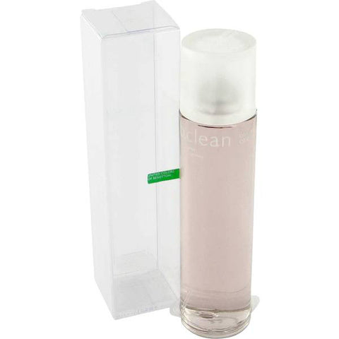 B Clean Relax by Benetton