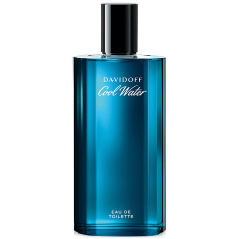Cool Water by Davidoff - Luxury Perfumes Inc. -