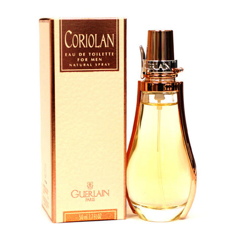 Coriolan by Guerlain - Luxury Perfumes Inc. -