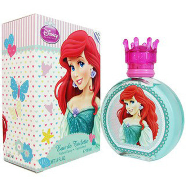 Kids Little Mermaid by Disney - Luxury Perfumes Inc. -