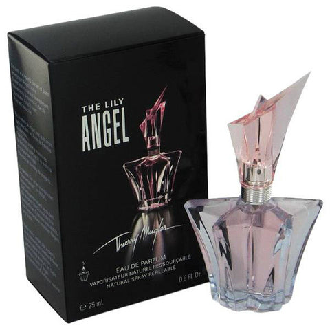 Angel Lily by Thierry Mugler