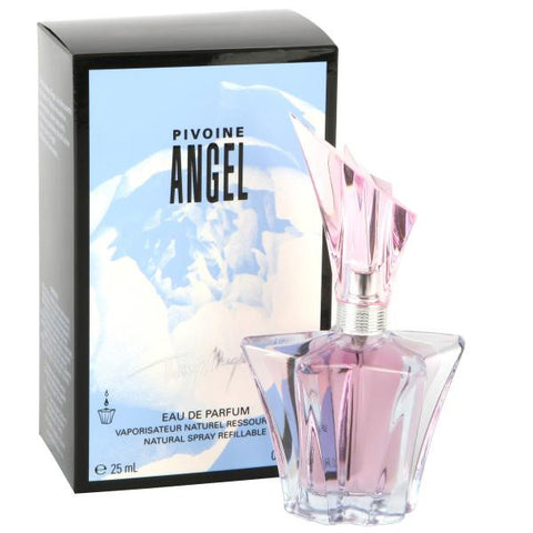 Angel Pivoine by Thierry Mugler - Luxury Perfumes Inc. -