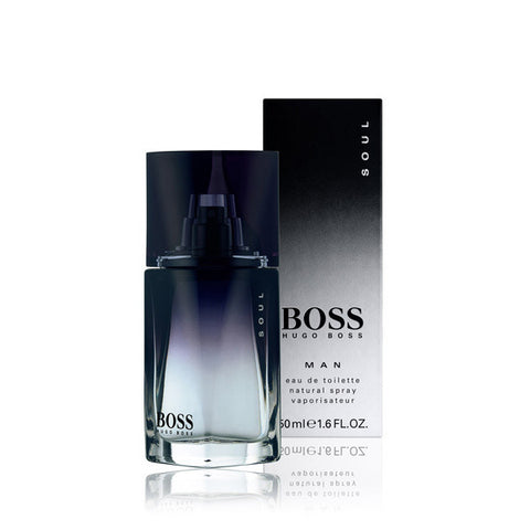 Boss Soul by Hugo Boss - Luxury Perfumes Inc. -