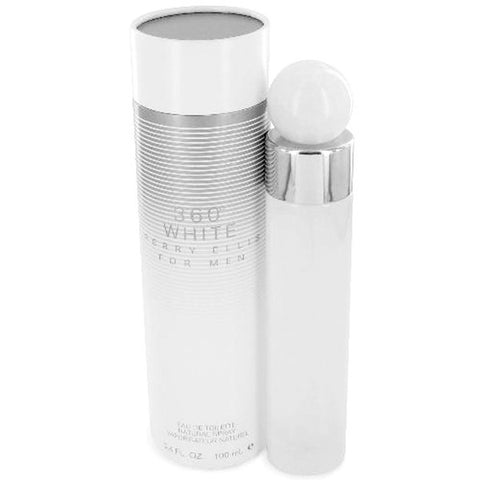 360 White by Perry Ellis - Luxury Perfumes Inc. -