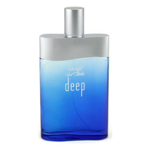 Cool Water Deep Sea by Davidoff