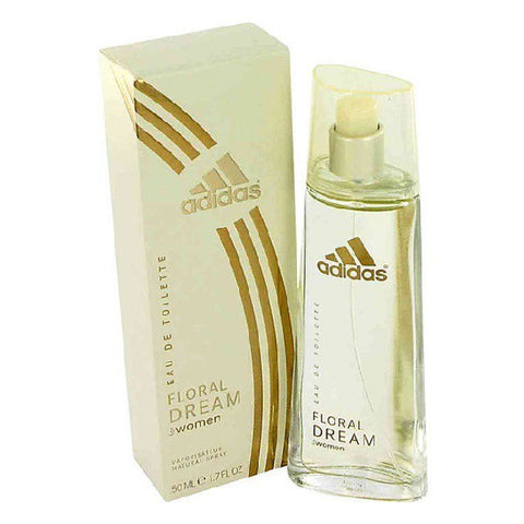 Adidas Floral Dream by Adidas - Luxury Perfumes Inc. -