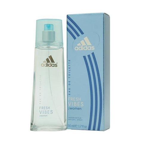 Adidas Fresh Vibes by Adidas - Luxury Perfumes Inc. -
