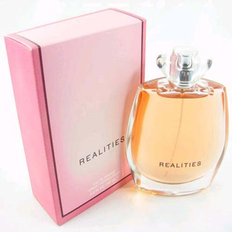 Realities by Elizabeth Arden - Luxury Perfumes Inc. -