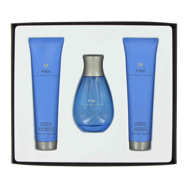Hei Gift Set by Alfred Sung - Luxury Perfumes Inc. -