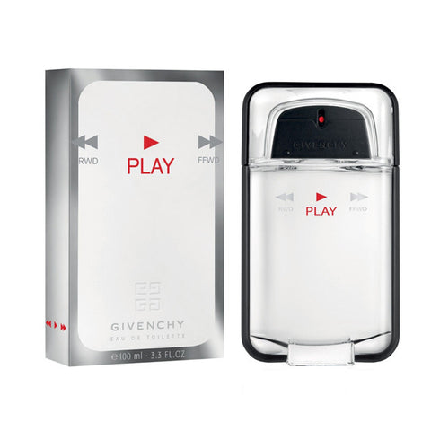 Play by Givenchy - Luxury Perfumes Inc. -