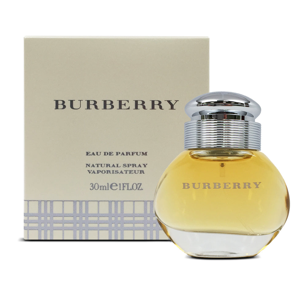Burberry Classic by Burberry - Luxury Perfumes Inc -
