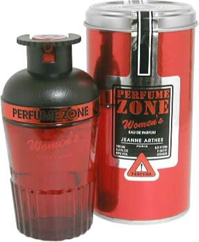 Perfume Zone by Jeanne Arthes - Luxury Perfumes Inc. -