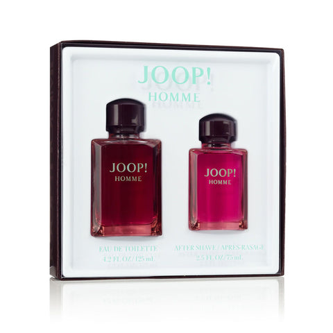 Joop! Homme Gift Set by Joop! - Luxury Perfumes Inc. -