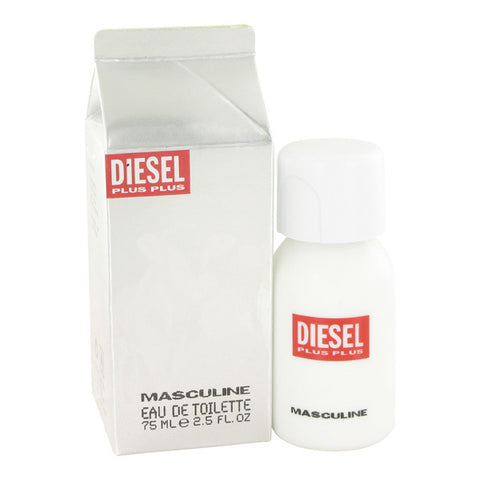 Plus Plus by Diesel