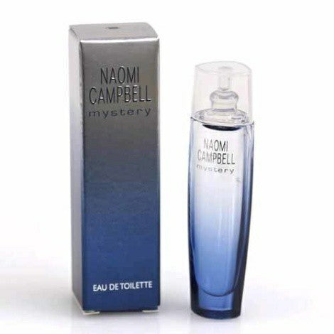 Mystery by Naomi Campbell - Luxury Perfumes Inc. -