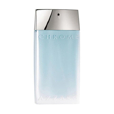 Chrome Sport by Azzaro - Luxury Perfumes Inc. -