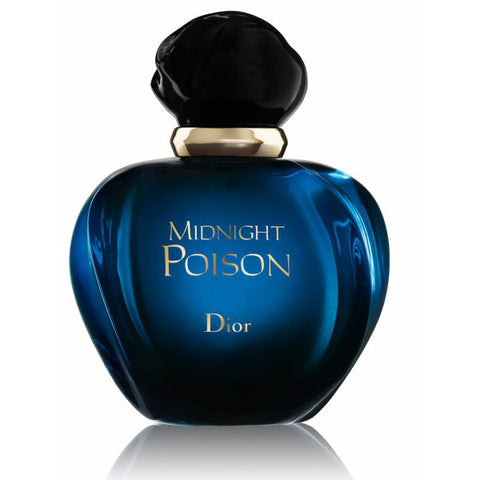 Midnight Poison by Christian Dior - Luxury Perfumes Inc. -