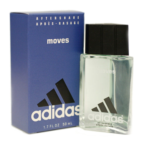 Moves After Shave by Adidas