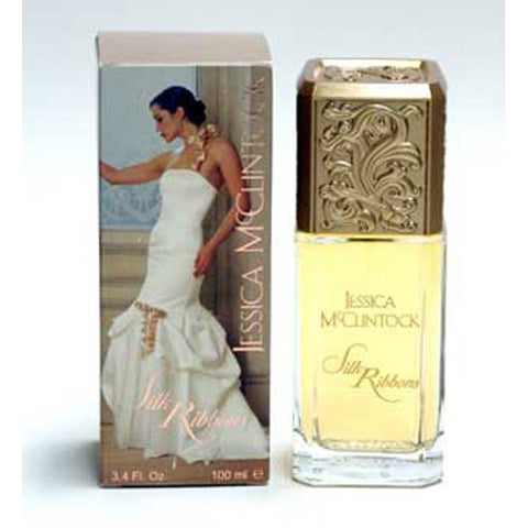 Silk Ribbons by Jessica Mc Clintock - Luxury Perfumes Inc. -
