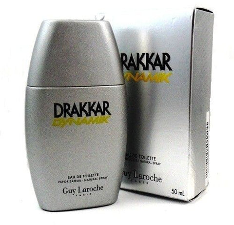 Drakkar Dynamik by Guy Laroche - Luxury Perfumes Inc. -