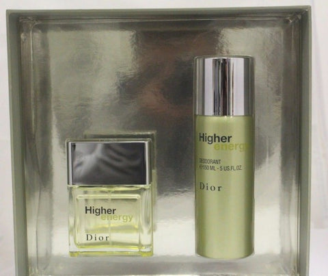 Higher Energy Gift Set by Christian Dior - Luxury Perfumes Inc. -