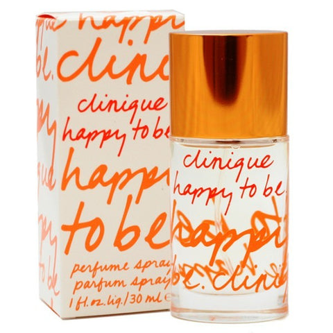 Happy To Be by Clinique - Luxury Perfumes Inc. -