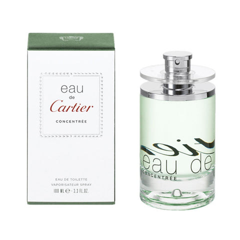 Eau de Cartier Concentree by Cartier - Luxury Perfumes Inc. -