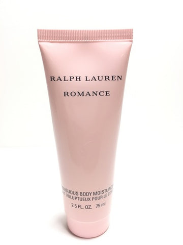 Romance Sensuous Body Moisturizer Lotion by Ralph Lauren