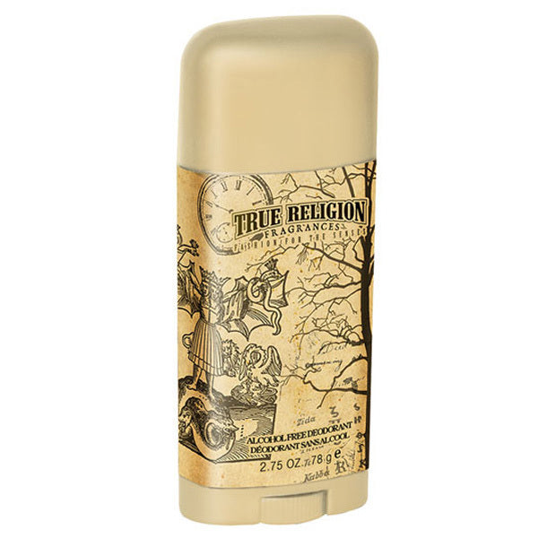 True Religion Deodorant by True Religion - Luxury Perfumes Inc. -
