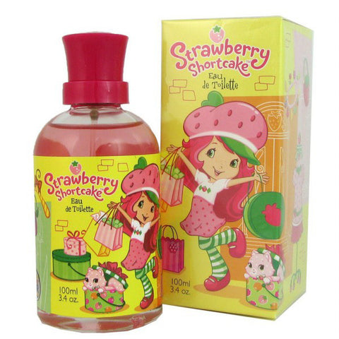 Strawberry Shortcake by Marmol & Son