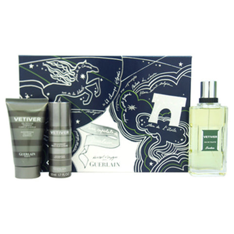 Guerlain Vetiver Gift Set by Guerlain - Luxury Perfumes Inc. -